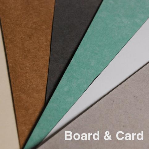 Board & Card