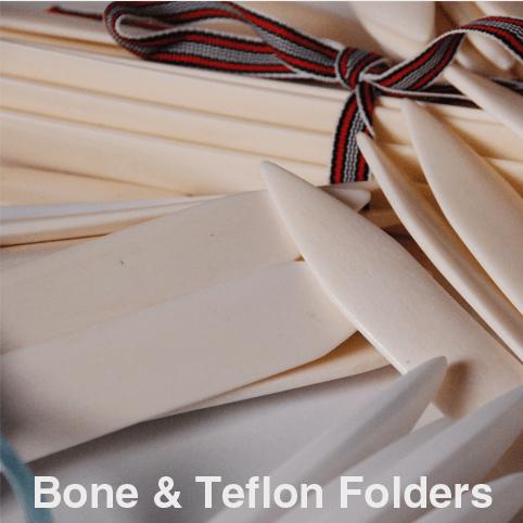 Bone & Teflon Folders