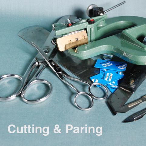 Cutting & Paring