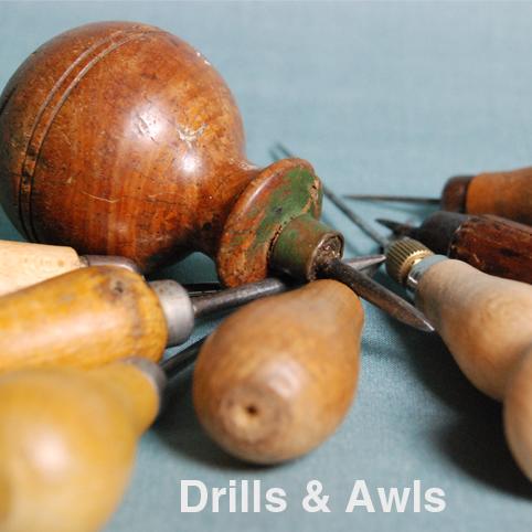 Drills & Awls
