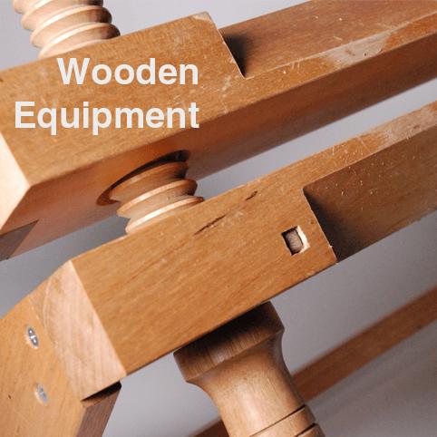 Wooden Equipment