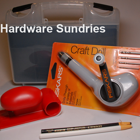 Hardware Sundries