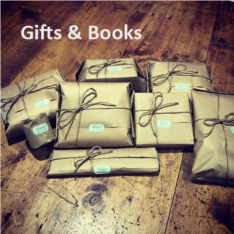 Gifts & Bookbinding Books